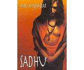 Szczegóły książki SADHU