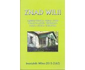 Szczegóły książki ZNAD WILII, NR62, 2015.2