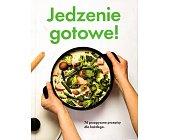 Szczegóły książki JEDZENIE GOTOWE!
