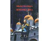 Szczegóły książki ROSYJSKA IDEA