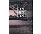 Szczegóły książki TECZKI, TECZKI, TECZKI