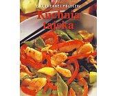 Szczegóły książki KUCHNIA TAJSKA