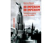 Szczegóły książki OD IMPERIUM DO IMPERIUM