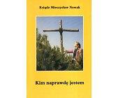 Szczegóły książki KIM NAPRAWDĘ JESTEM