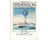 Szczegóły książki ST IVES, CZYLI PRZYGODY FRANCUSKIEGO JEŃCA W ANGLII
