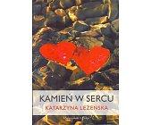 Szczegóły książki KAMIEŃ W SERCU