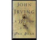Szczegóły książki  WIDOW FOR ONE YEAR