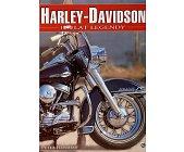 Szczegóły książki HARLEY DAVIDSON. 100 LAT LEGENDY