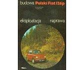 Szczegóły książki POLSKI FIAT 126P