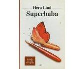 Szczegóły książki SUPERBABA