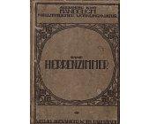 Szczegóły książki HANDBUCH NEUZEITLICHER WOHNUNGSKULTUR