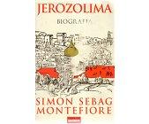 Szczegóły książki JEROZOLIMA. BIOGRAFIA