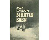 Szczegóły książki MARTIN EDEN