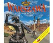 Szczegóły książki WARSZAWA - STOLICA POLSKI