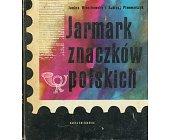 Szczegóły książki JARMARK ZNACZKÓW POLSKICH
