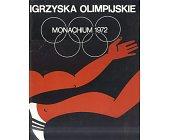 Szczegóły książki IGRZYSKA OLIMPIJSKIE  - MONACHIUM 1972