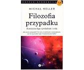 Szczegóły książki FILOZOFIA PRZYPADKU