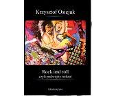 Szczegóły książki ROCK AND ROLL CZYLI PODWÓJNY NOKAUT