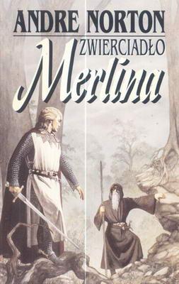 ZWIERCIADŁO MERLINA