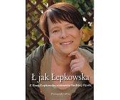 Szczegóły książki Ł JAK ŁEPKOWSKA