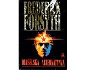 Szczegóły książki DIABELSKA ALTERNATYWA