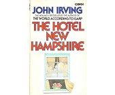 Szczegóły książki THE HOTEL NEW HAMPSHIRE