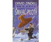 Szczegóły książki NIGDYLIA - TOM 1 - ŚMIERĆ PILOTA