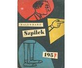 Szczegóły książki KALENDARZ SZPILEK 1957