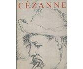 Szczegóły książki CEZANNE - RYSUNKI