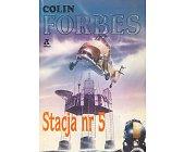 Szczegóły książki STACJA NR 5
