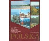Szczegóły książki POLSKA - KRAJOBRAZ I ARCHITEKTURA