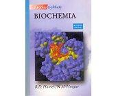 Szczegóły książki BIOCHEMIA