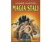 Szczegóły książki MAGIA STALI