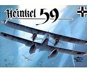 Szczegóły książki HEINKEL 59