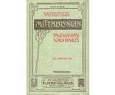 Szczegóły książki PHOTOGRAPHISCHEN INHALTS - 1914
