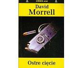 Szczegóły książki OSTRE CIĘCIE