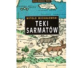 Szczegóły książki TEKI SARMATÓW