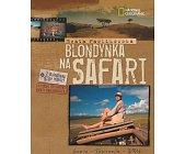 Szczegóły książki BLONDYNKA NA SAFARI