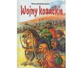 Szczegóły książki WOJNY KOZACKIE