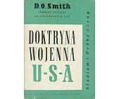 Szczegóły książki DOKTRYNA WOJENNA USA