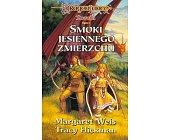 Szczegóły książki KRONIKI - TOM I - SMOKI JESIENNEGO ZMIERZCHU