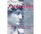 Szczegóły książki PSYCHOLOGY - STUDY GUIDE