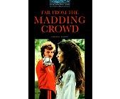 Szczegóły książki FAR FROM THE MADDING CROWD