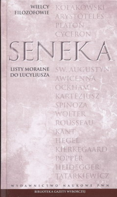 LISTY MORALNE DO LUCYLIUSZA