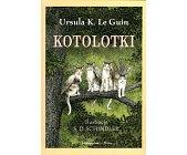 Szczegóły książki KOTOLOTKI