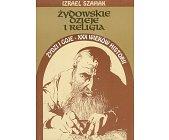Szczegóły książki ŻYDOWSKIE DZIEJE I RELIGIA