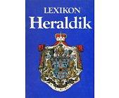 Szczegóły książki LEXIKON HERALDIK