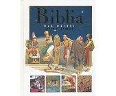 Szczegóły książki BIBLIA DLA DZIECI - STARY TESTAMENT