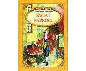 Szczegóły książki KWIAT PAPROCI
