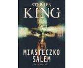 Szczegóły książki MIASTECZKO SALEM